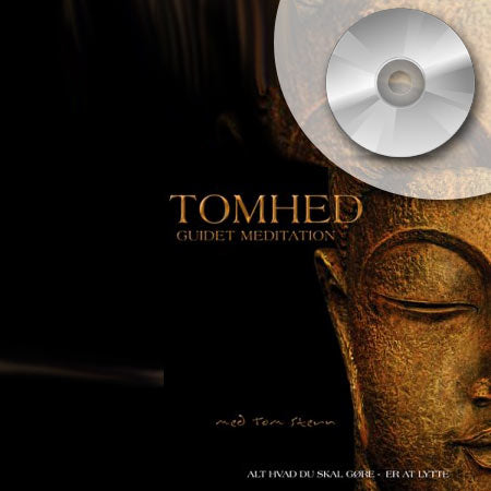 Tomhed (CD)
