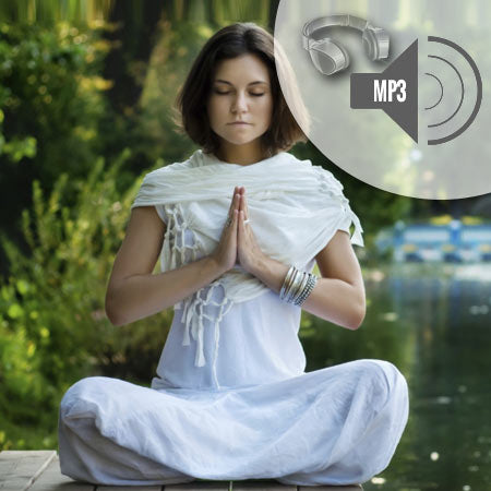 Guidet Meditation – So Hum (MP3)