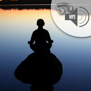 Guidet Meditation – Mindfulness (MP3)