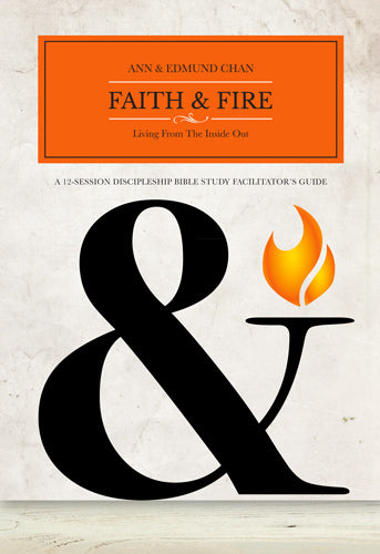 Faith and Fire - Facilitator's Guide