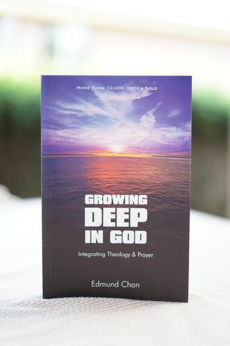 Growing Deep in God