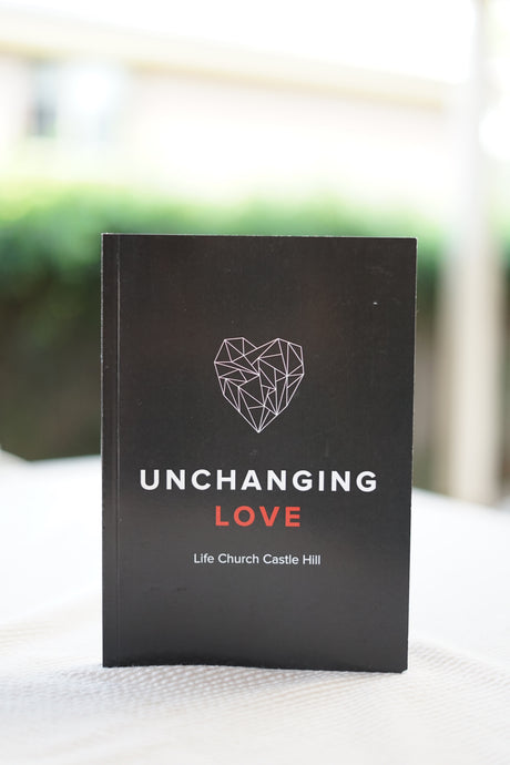 Unchanging Love