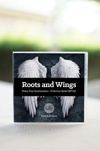 Roots & Wings CD Set