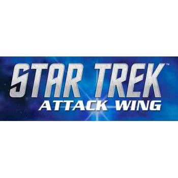 Star Trek Attack Wing Romulan Faction Pack 1