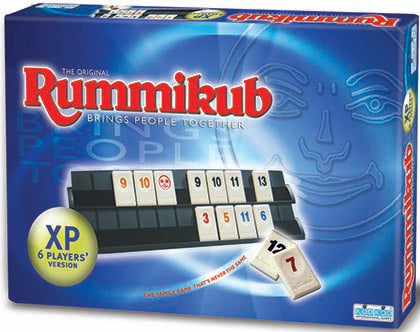 Rummikub XP (6 Players)