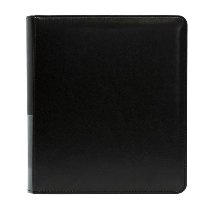Dragon Shield Card Codex Zipster Binder Small Black