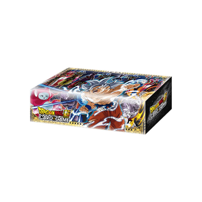Dragon Ball Super Card Game Draft Box 05