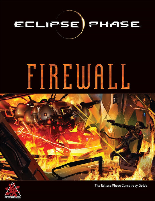 Eclipse Phase Firewall