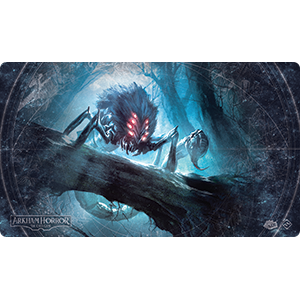Arkham Horror Altered Beast Playmat
