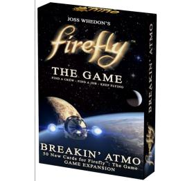 Firefly Breakin Atmo Expansion