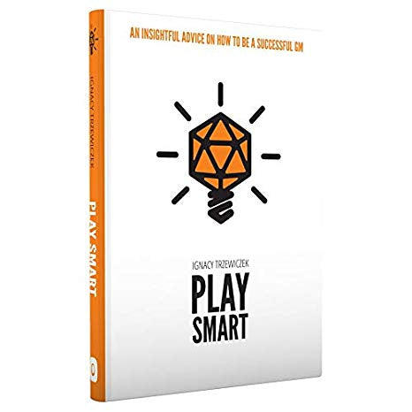 Play Smart Game Masters Almanac
