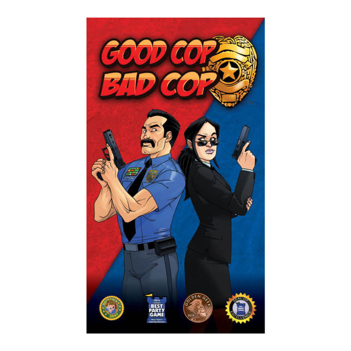 Good Cop Bad Cop 3rd Edition