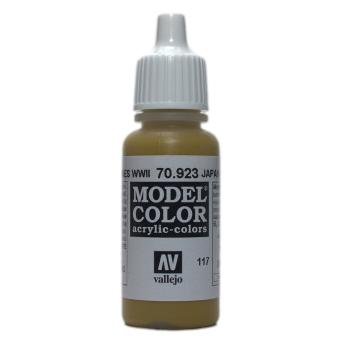 Vallejo Model Colour Japan Unifm WWII 17 ml