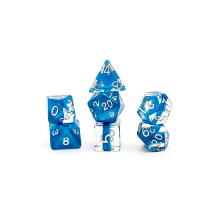 Neutron Dice Power Teal