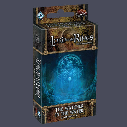 Lord of the Rings LCG The Watcher in the Water