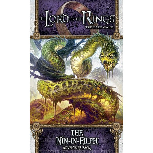 Lord of the Rings LCG The Nin-in-Eliph