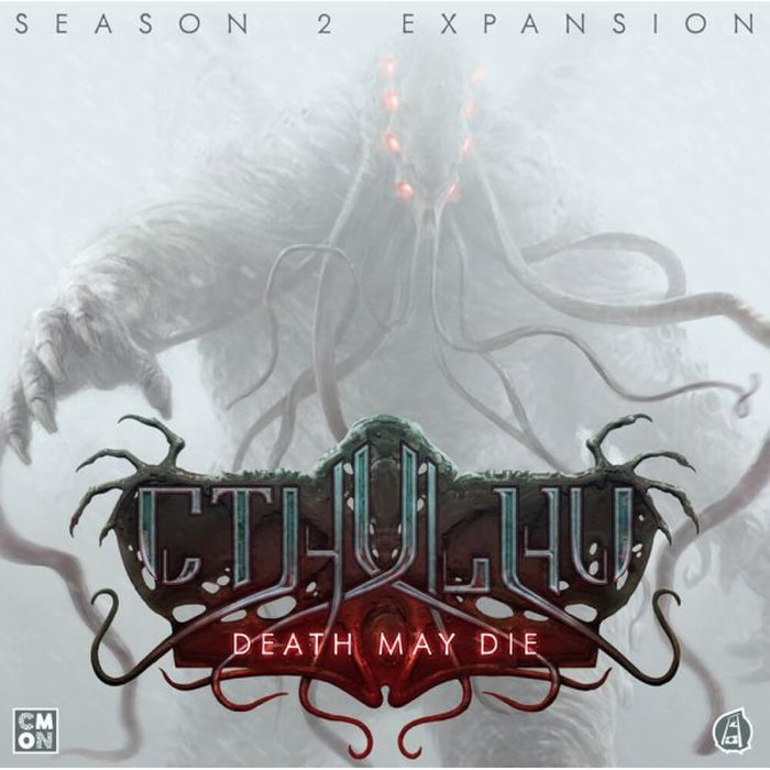 Cthulhu Death May Die Season 2