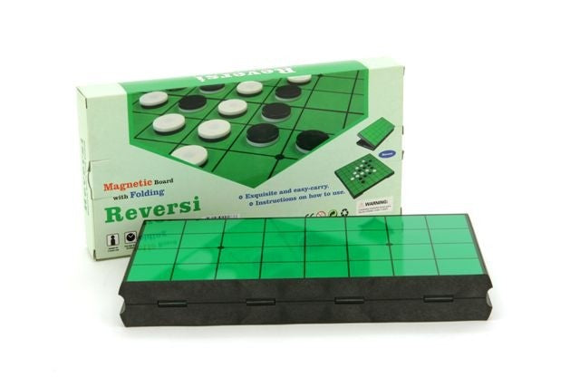 Magnetic Games Magnetic Reversi 12""