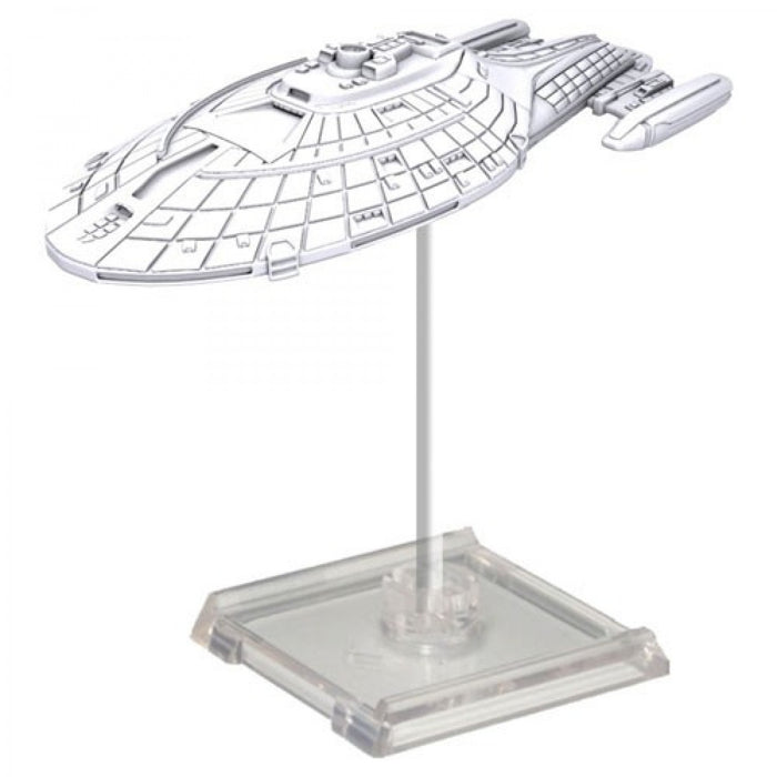 Star Trek Unpainted Miniatures Intrepid Class