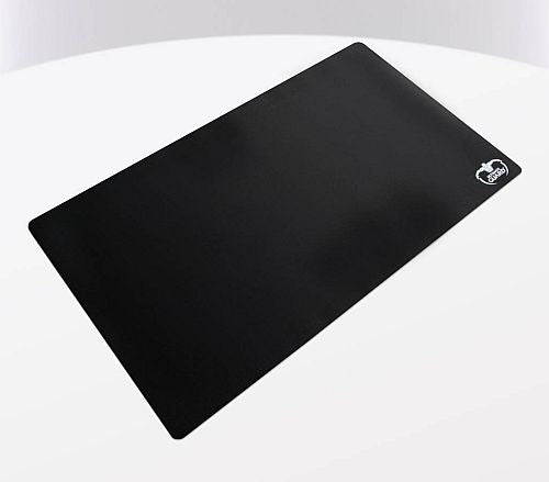 Ultimate Guard Monochrome Black 61 x 35 cm Play Mat