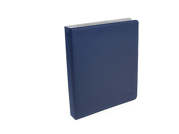 Ultimate Guard Supreme Collector´s Album 3-Ring XenoSkin Slim Dark Blue Folder
