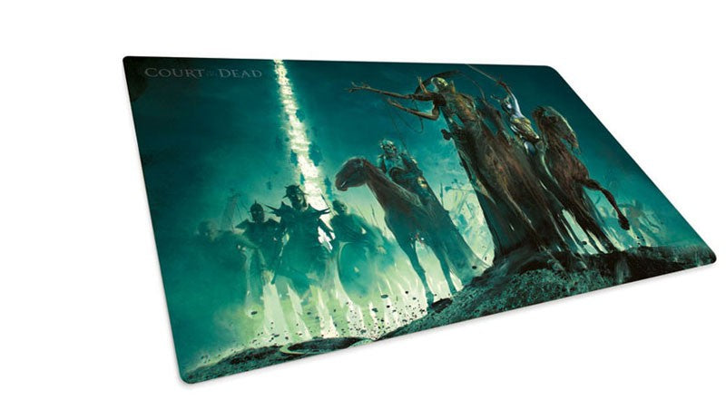 Ultimate Guard Court of the Dead Underworld United 61x35cm Play Mat