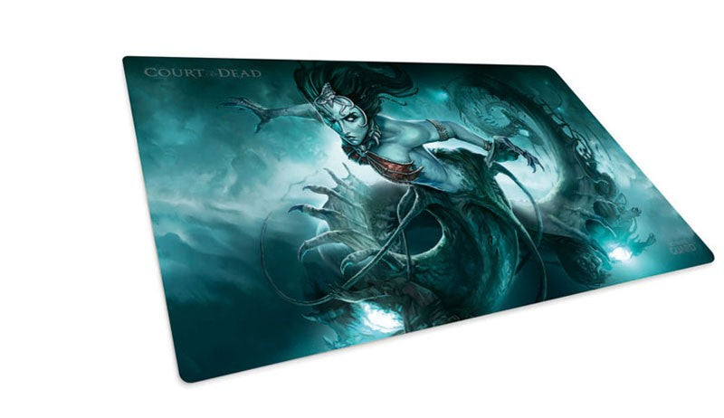 Ultimate Guard Court of the Dead Deaths Siren 61x35cm Play Mat