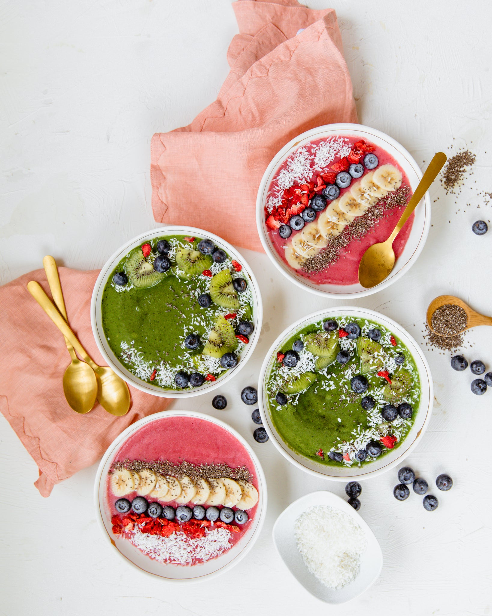 smoothie bowls palm desert amy hamley