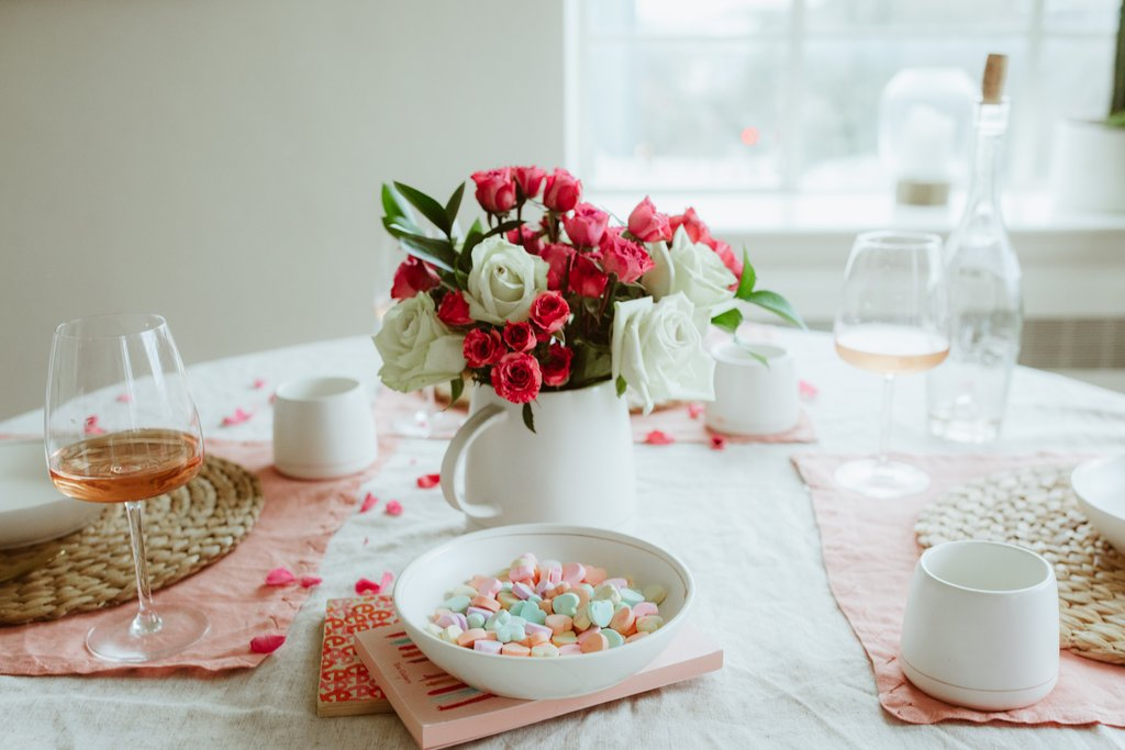 Galentines day party ideas