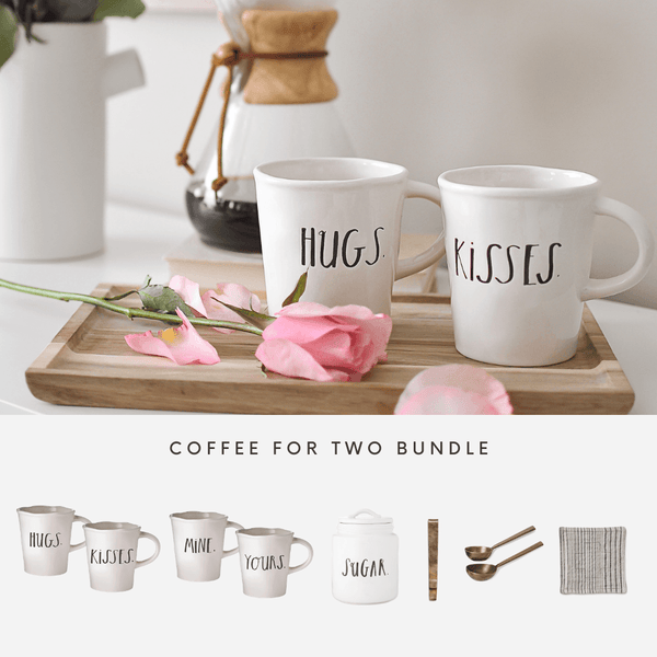 Coffee For Two Bundle