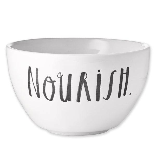 Stem Print NOURISH Bowls (Pack of 6)