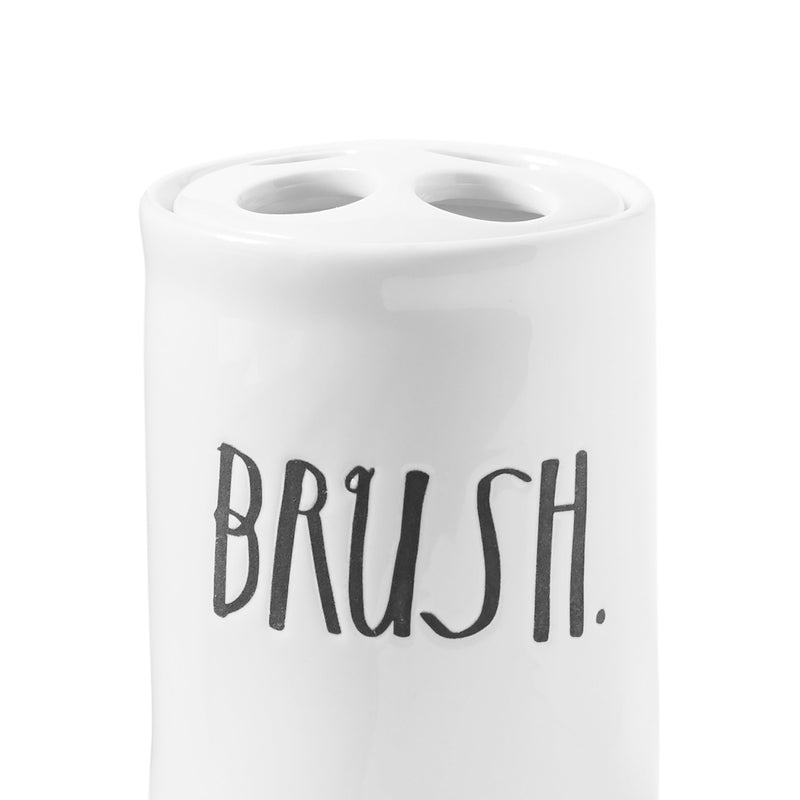 Stem Print BRUSH Holder