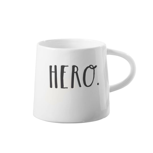 Stem Print Tapered HERO Mug (Pack of 2)