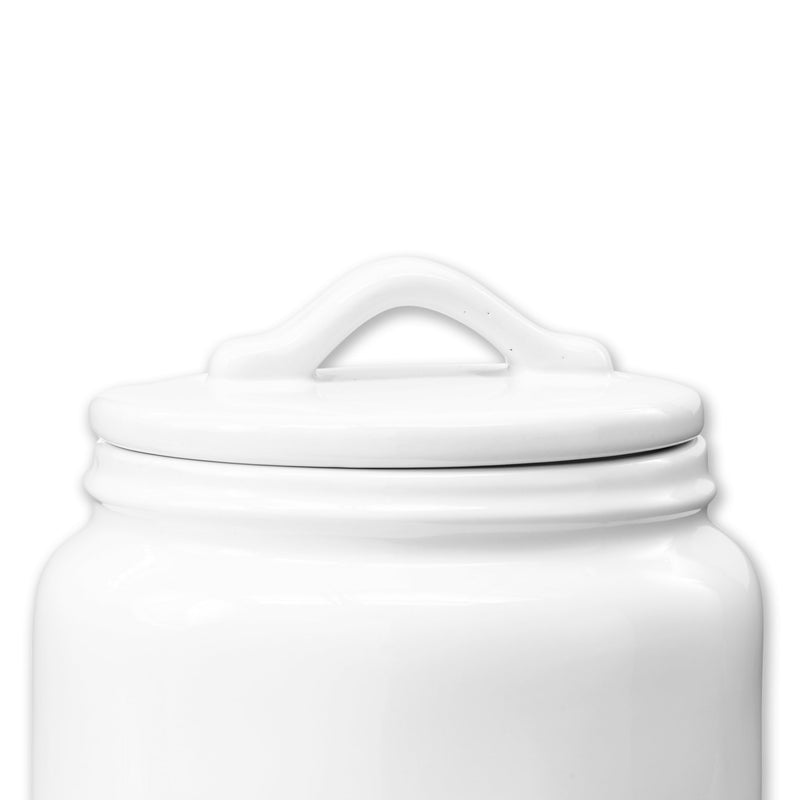 Stem Print TEA Canister