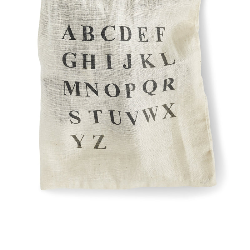Imprint Alphabet Stamp Set