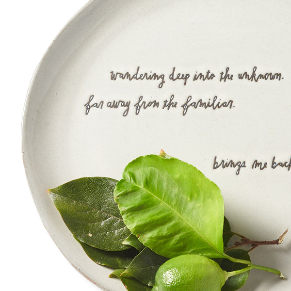 Sentiment Serving Platter