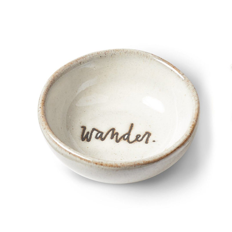Sentiment Ramekin, Set of 4