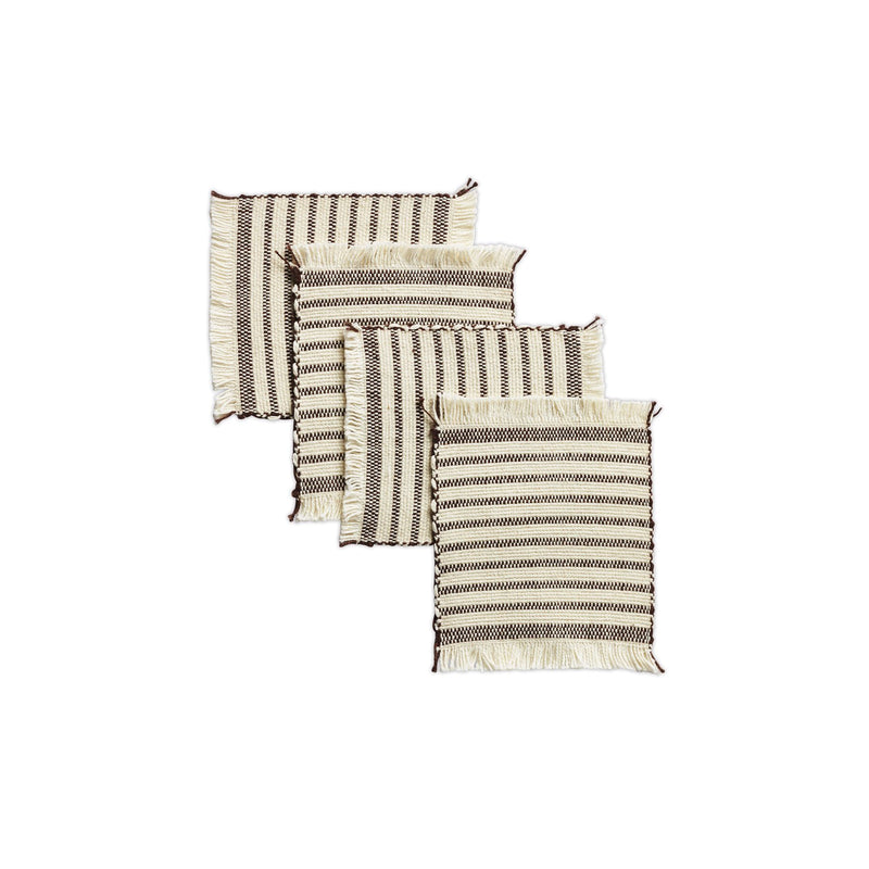 Canyon Kanara Coaster, Set of 4