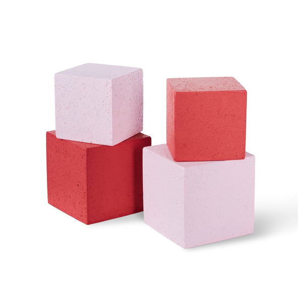 Cork It! Memo Cubes (Pack of 4)