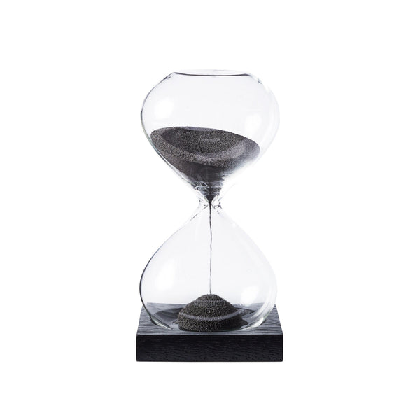 Icon Five-Minute Magnetic Hourglass