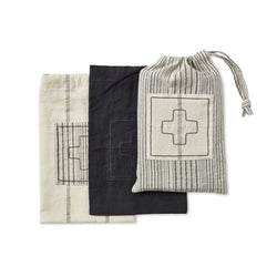 Icon Gift Bag, Set of 3