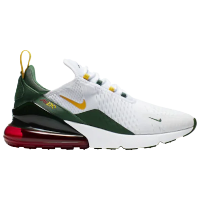 Nike Air Max 270 - White/City Pride Seattle