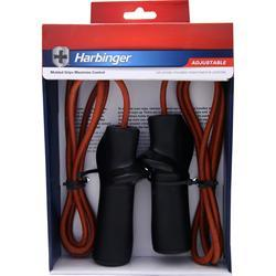 Harbinger Trigger Grip Jump Rope - Workout Crew Athletic Online