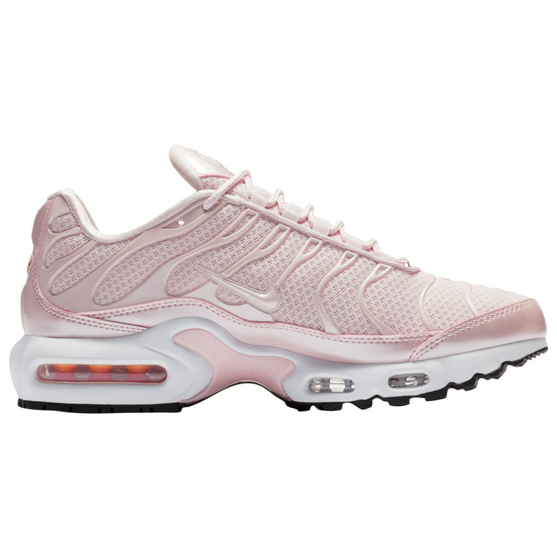Nike Women's Air Max Plus Barely Rose/Barely Rose/Black