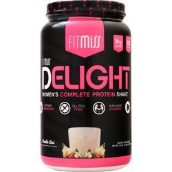 FitMiss Delight - Women's Complete Protein Shake - Workout Crew Athletic Online