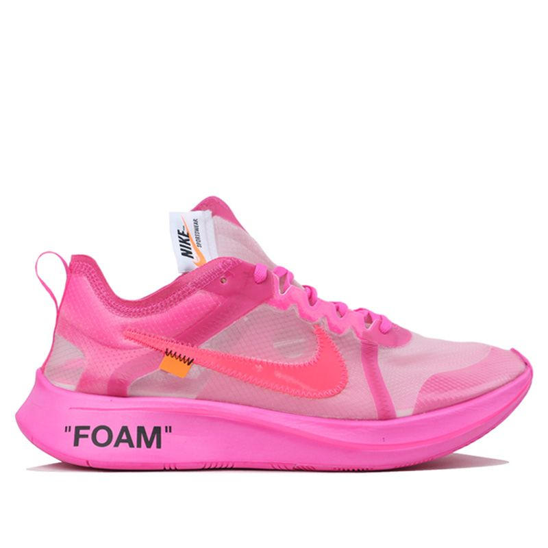 Nike The 10 Zoom Fly SP - Racer Pink - Workout Crew Athletic Online