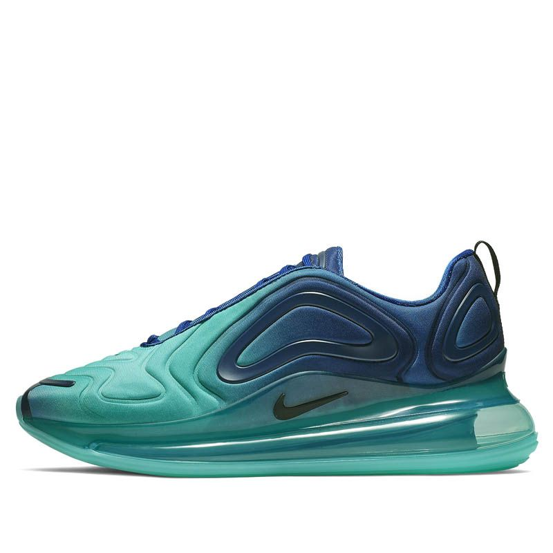 Nike Mens Air Max 720 - Deer Royal Blue - Workout Crew Athletic Online