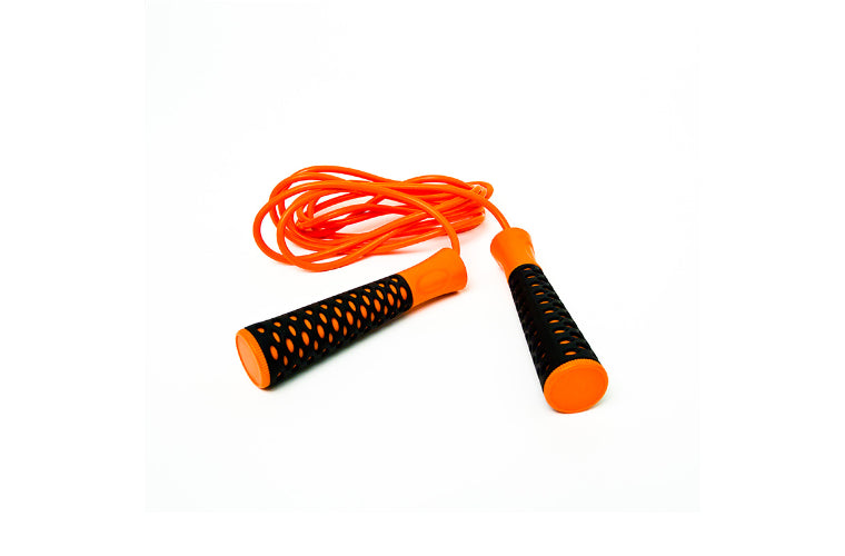 Skipping Rope - Orange 9FT - Workout Crew Athletic Online