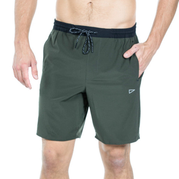 SQD Athletica - Freedom Short Forest - Workout Crew Athletic Online