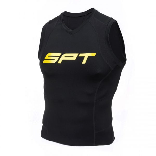 SPT Compression Tank - Workout Crew Athletic Online